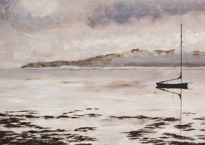 Loch Eli Scotland